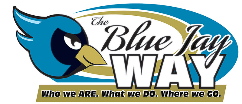 Blue Jay Way Logo